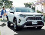 RAV4 ハイブリッド G 新型 新車 富山 石川