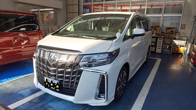 新型-アルファード-30-デイスプレィオーディオ-高岡-トヨタ-新車-富山