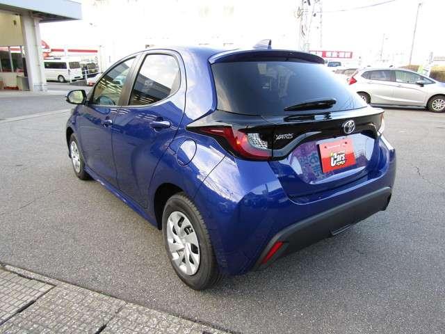 新型-トヨタ-ヤリス-比較-デザイン-オプション