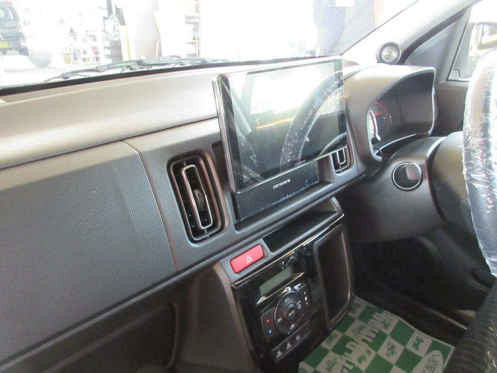 パイオニア カロッツエリア ディスプレイオーディオ Androidauto ブルートゥース