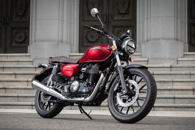 honda ホンダ 2輪 バイク gb350